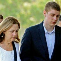 La polémica defensa del padre de un joven violador sentenciado a 6 meses de prisión
