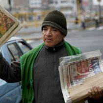Elecciones en Perú: jurado electoral pide