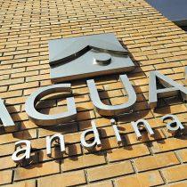 Las millonarias ganancias de Aguas Andinas gracias a los vacíos legales