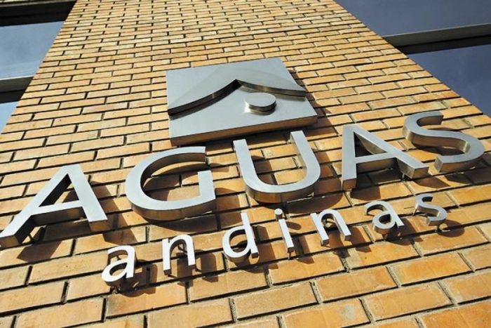 Aclaración respecto de nota sobre Aguas Andinas