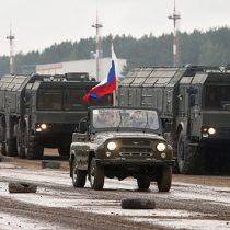 Ejército estudia formar oficiales en academias militares rusas