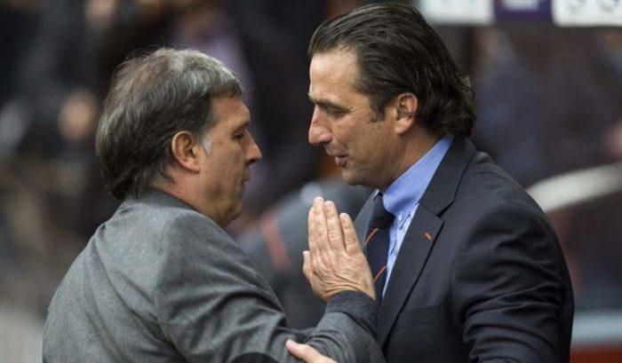 Martino, Pizzi y la final de Copa América: el clásico entre los DT de La Roja y la Albiceleste