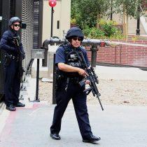 Autor de tiroteo en Los Ángeles se suicidó tras matar a una víctima