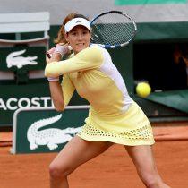 Garbiñe Muguruza vence a Serena Williams y gana en Roland Garros su primer Grand Slam