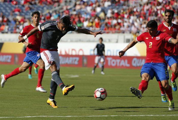 Copa América: Paraguay y Costa Rica no pueden con el calor y se quedan sin ideas ni gol