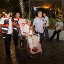 Al menos cuatro personas muertas y 11 heridas en atentado en Tel Aviv