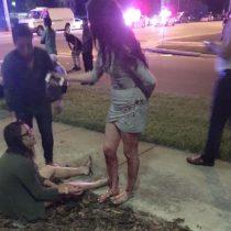 El grupo Estado Islámico asume la autoría de la matanza en Orlando