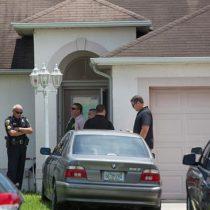 Ex mujer del supuesto tirador de Orlando dice que no era una