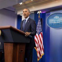Obama: La masacre de Orlando es
