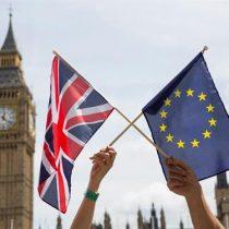 El recelo contra el aumento de inmigrantes sería la clave para el triunfo del Brexit