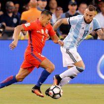 Argentina lideró las estadísticas, Chile acaparó los trofeos