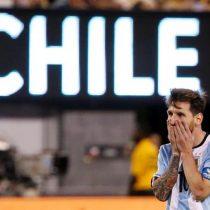 El efecto dominó de la decisión de Messi: Ahora Agüero insinúa que varios lo seguirán