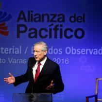Chile pone la Alianza Pacífico como ejemplo de integración frente al Brexit