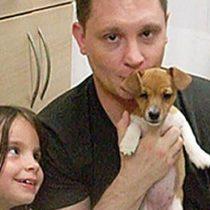 Ben Butler, el padre que recuperó la tenencia de su hija de 6 años para luego matarla a golpes