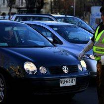 Suspenden restricción vehicular por rotura de matriz en Providencia
