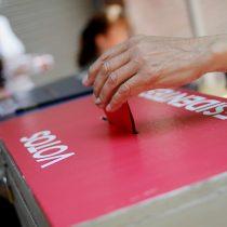 Diputado Melo (PS) y Cones proponen que la edad para votar se reduzca a los 16 años