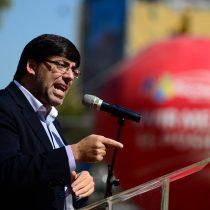 Daniel Jadue defiende la querella de Bachelet y apunta a Edwards y Saieh: