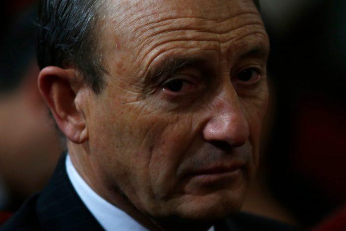 Víctimas de la dictadura apuntan a Cheyre como responsable de torturas en La Serena
