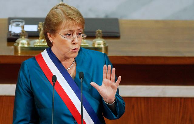 Por qué las reformas de Bachelet rascan donde no pica