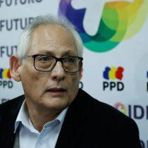 PPD quita el piso a ministro Eyzaguirre y no muestra disconformidad si es reemplazado