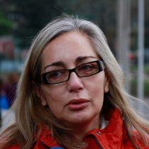 Corpesca: Tribunal decreta arresto domiciliario nocturno  y arraigo nacional para Marta Isasi