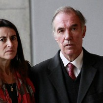 [En vivo] Tribunal revisa las medidas cautelares contra Jaime Orpis