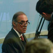 [En Vivo] Sigue la cuarta jornada de formalización de Jaime Orpis por el caso Corpesca