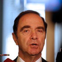 UDI respalda demanda de Chile contra Bolivia: