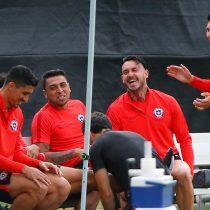 Copa América Centenario: Chile y Colombia  calientan motores para la semifinal bajo la lluvia