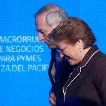 Bachelet viajará hoy a Cuba para asistir a la firma de la paz entre Colombia y las FARC