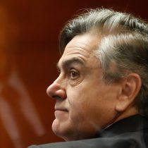 SII da señal política y se retira de audiencia de formalización a Longueira por no existir querella nominativa