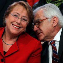 Bachelet da por terminados los ELA y dice que