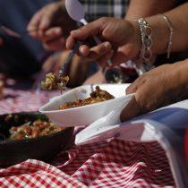 Providencia celebra noche de San Juan y We Tripantu en un gran evento
