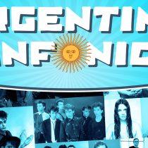 """Concierto """"Argentina Sinfónico"""" con la Orquesta Sinfónica Universidad de Concepción en Teatro UdeC, 2 de julio"""