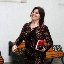 Diputado UDI oficia a Presidencia por eventual pago de Ana Lya Uriarte a abogados que defendían a Natalia Compagnon en Caval