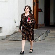 Caval: diputados de oposición piden sesión especial y citar a Ana Lya Uriarte