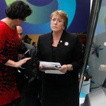 Querella de Bachelet pide tres años de cárcel para periodistas de revista Qué Pasa