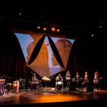 Música y ritmos Afroamericanos en concierto de Baobab en Museo Violeta Parra, 25 y 26 de junio. Entrada liberada