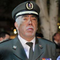Jefe Metropolitano de Bomberos logra acuerdo con la justicia para evitar juicio oral por malversación de caudales públicos