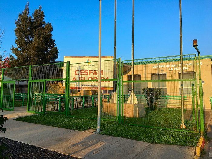 Establecimientos de atención primaria de La Florida reciben certificación como Centros de Salud Familiar