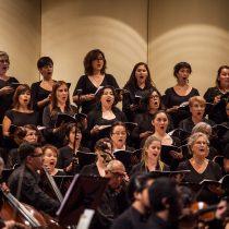 """Sinfonía N°2 """"Resurrección"""" de Gustav Mahler en Teatro de la Universidad de Chile, 24 y 25 de junio"""