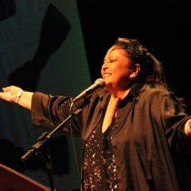 """Brasileños Toquinho y María Creuza en concierto """"El Arte del Encuentro"""""""