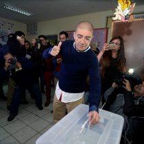 DJ Méndez gana con holgura primarias en Valparaíso