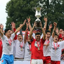 Club Deportes Valdivia y la libre competencia
