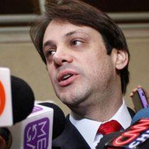 Recurso de nulidad presentado por Gaspar Rivas para volver a ejercer cargos públicos fue rechazado