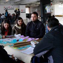 Amplitud recurre a Contraloría por fallas en recolección de actas de Encuentros Locales Autoconvocados
