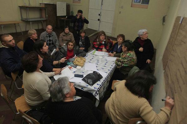 Diputados PS piden al Consejo de Observadores