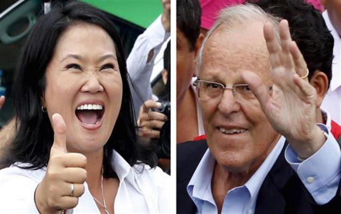 Bolsa de Lima no se ve sorprendida por resultados presidenciales de segunda vuelta en Perú