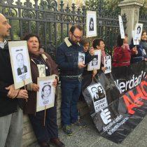 Diputado Núñez (PC) exige a Corte Suprema poner fin a beneficios para violadores de DD. HH.