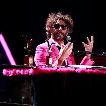 Fito Páez cerrará en Cuba la gira por los 30 años de su disco